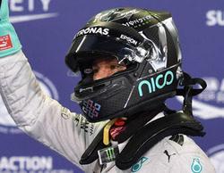 """Nico Rosberg: """"La vida es algo más que rodar en círculos"""""""