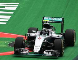 """Rosberg: """"Ecclestone hizo un gran trabajo, pero creo que Liberty Media puede traer algo extra"""""""