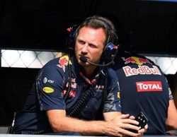 """Christian Horner: """"La Fórmula 1 debería ser, ante todo, entretenimiento y no tecnología"""""""