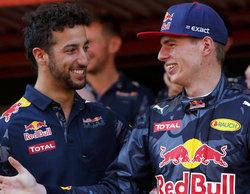 """Daniel Ricciardo: """"Si tuviera que apostar, apostaría por Red Bull en 2017"""""""