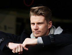 """Nico Hülkenberg: """"Los coches este año van a ser brutalmente rápidos"""""""