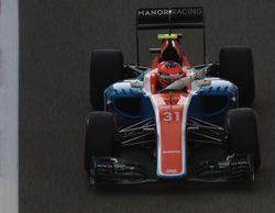 Manor Racing echa el freno: no disputarán la temporada 2017