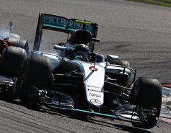 Nico Rosberg interesado en la Fórmula E