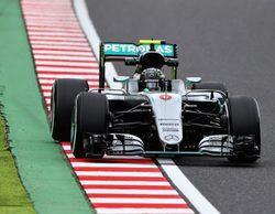 """Nico Rosberg no aconsejará a Bottas: """"Permaneceré neutral"""""""