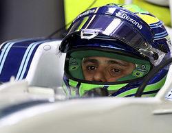 "Felipe Massa: ""Fórmula 1 y Fórmula E son totalmente distintas"""