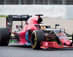 """Stoffel Vandoorne: """"Espero poder hacer la curva 3 del Circuit con el pie a fondo"""""""