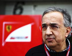 En Ferrari están interesados en ser accionistas de la Fórmula 1