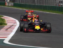 Red Bull maneja bien la rivalidad de sus pilotos