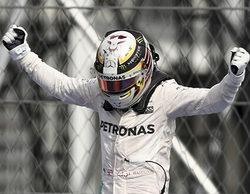 Lewis Hamilton recibe más de 8000 diseños para su casco de 2017