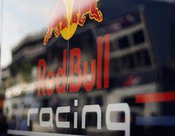 El cambio de suministrador de combustible podría perjudicar a Red Bull