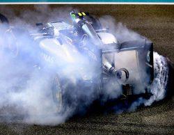 """Nico Rosberg: """"La vida no consiste en dar vueltas, soy un hombre, no un hámster"""""""