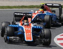 Manor Racing: El último superviviente