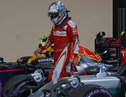 """Bernie Ecclestone: """"No es culpa de Vettel que no esté ganando con Ferrari"""""""
