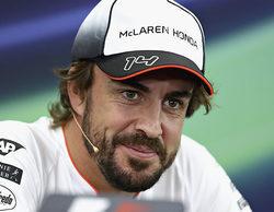 """Fernando Alonso: """"Estoy mejor que nunca"""""""