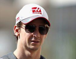 """Gutiérrez: """"La Fórmula E es un nuevo comienzo para mí"""""""