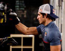 Carlos Sainz asegura que dará lo mejor de sí para convertirse en Campeón del Mundo de F1