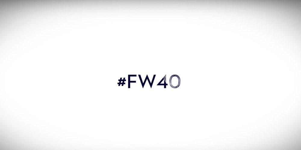Primeras imágenes del Williams FW40 2017