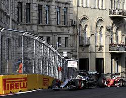 Lewis Hamilton cree que los circuitos urbanos son el futuro de la Fórmula 1