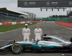 """Alain Prost y las oportunidades de Valtteri Bottas: """"Podrá batir a Lewis Hamilton"""""""