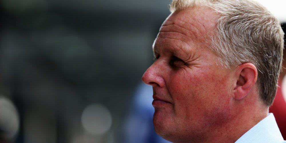 Johnny Herbert no cree que Nico Rosberg vuelva a la F1 en el futuro