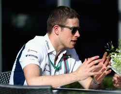 Confirmado Paul Di Resta como piloto reserva de Williams en 2017