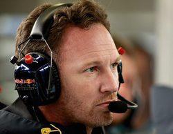 """Christian Horner: """"Tenemos la pareja de pilotos más emocionante de la F1"""""""