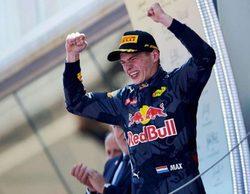 """Jos Verstappen: """"Es pronto para que Max gane el título este año"""""""
