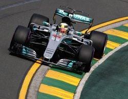 """Lewis Hamilton: """"Ha sido un día 99% perfecto"""""""