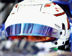 Monisha Kaltenborn, impresionada con el rendimiento de Giovinazzi en su primer GP