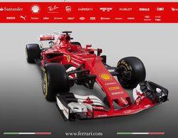 Presentación del Ferrari 2017: SF70H