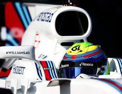 """Felipe Massa: """"Es pronto para pronunciarse sobre donde estamos"""""""