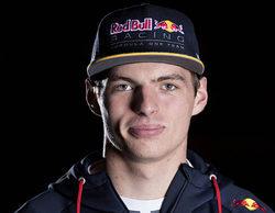 """Max Verstappen: """"En este momento no se trata de demostrar lo rápidos que podemos ser"""""""