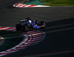 """Antonio Giovinazzi debuta con Sauber: """"Fue un día positivo"""""""