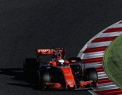 """Fernando Alonso: """"El coche está respondiendo bien a los cambios"""""""