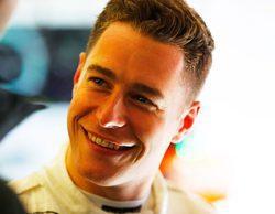"""Stoffel Vandoorne: """"El coche me dio buenas sensaciones en condiciones de pista cambiante"""""""