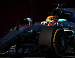 Hamilton valoró la transparencia de Bottas como compañero de equipo