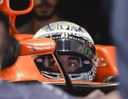 """Eric Boullier: """"Alonso es consciente de la situación del equipo y no está contento"""""""