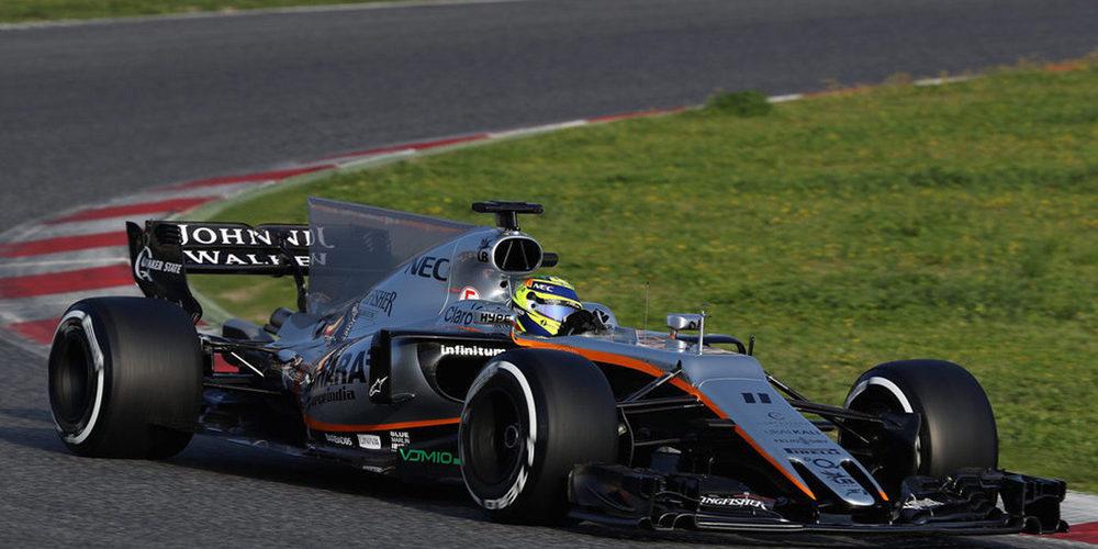 """Carlos Slim: """"Force India ya lleva muchos años haciendo un buen trabajo"""""""