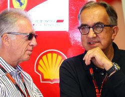 """Sergio Marchionne: """"Tenemos la unidad, el compromiso y la pasión para volver a la cima"""""""