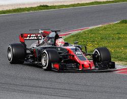 """Magnussen: """"Espero que mi relación con Grosjean sea parecida a la que tuve con Button"""""""