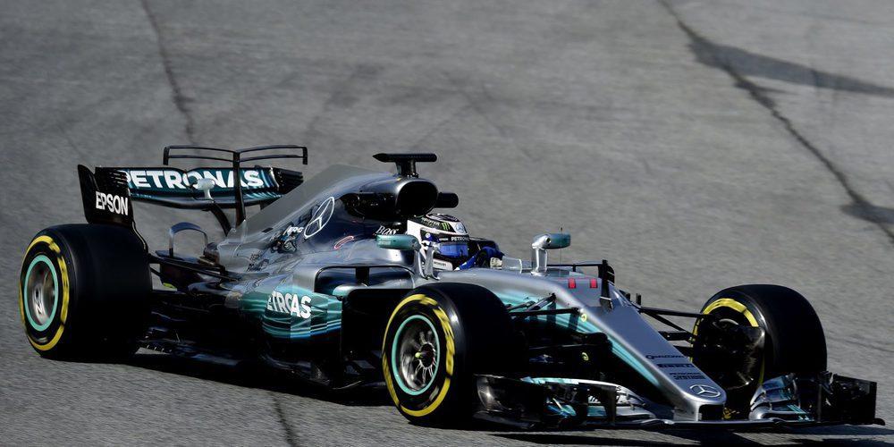 "Valtteri Bottas: ""No debemos subestimar ni a Ferrari ni a Red Bull"""