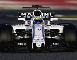 Felipe Massa sigue sorprendiendo a los mandos del FW40