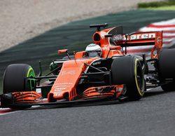 """Fernando Alonso: """"Solo tenemos un problema: el motor"""""""