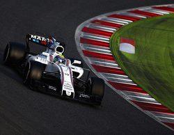 """Felipe Massa: """"El FW40 es confiable y eso es positivo"""""""
