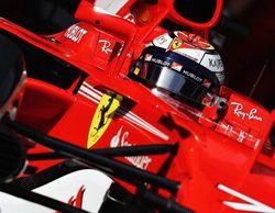 """Kimi Räikkönen: """"Iniciamos desde una base más fuerte que el año pasado"""""""