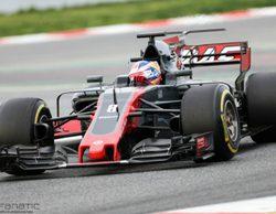 "Romain Grosjean: ""Todavía tenemos algunos cabos sueltos de cara a Australia"""
