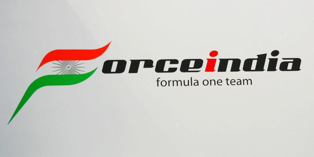 Force India cambia su librea de cara a la temporada tras un acuerdo con BWT