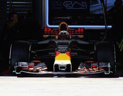 """Daniel Ricciardo, seguro de su equipo: """"¡Ojalá estemos en la batalla!"""""""