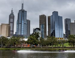 Previo del GP de Australia 2017