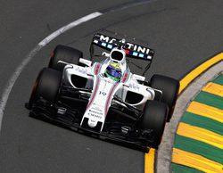 """Felipe Massa: """"No ha sido el día que esperábamos"""""""